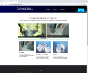 Trockeneis-shop.de